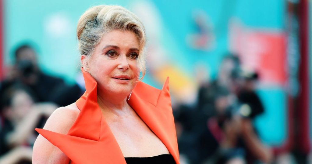 """Catherine Deneuve refuses to be """"icon"""" and defends Roman Polanski: """"feminists have a limited view"""" - News"""