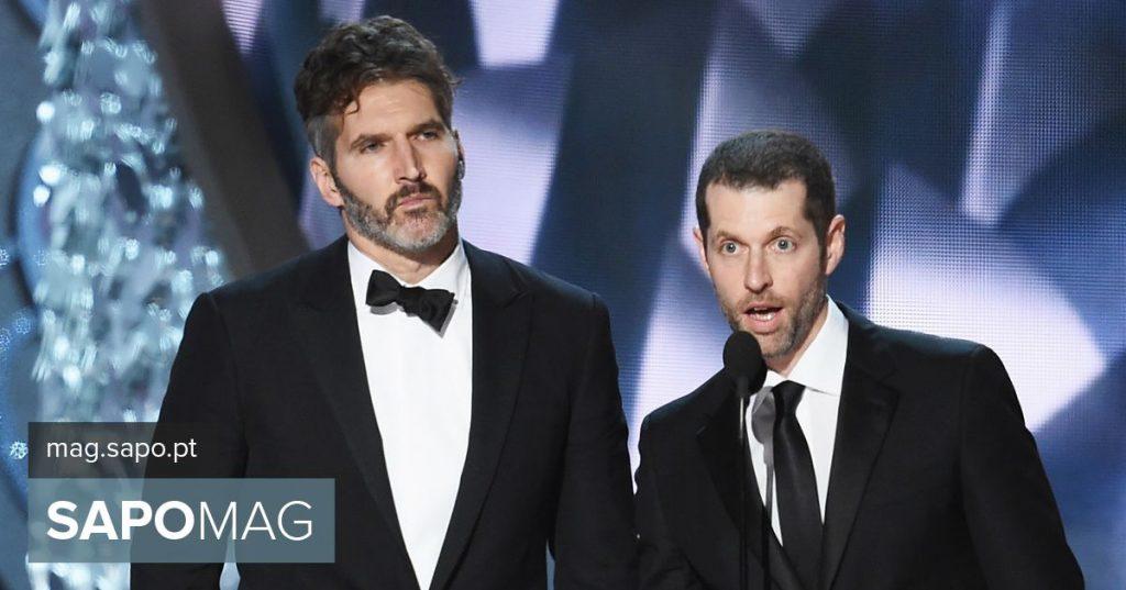"""Creators of """"Game of Thrones"""" close deal with Netflix - News"""