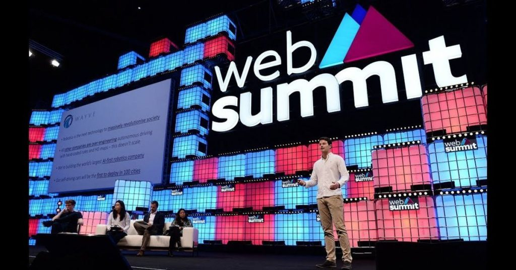 Do you participate in the open source community? Web Summit Has Double Tickets To Offer - Business