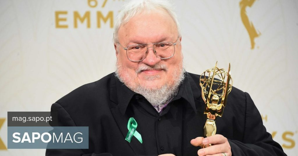 """George R. R. Martin confesses that end of """"Game of Thrones"""" was """"liberating"""" - News"""