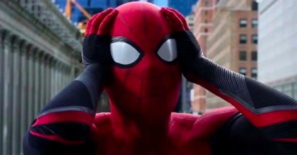 Hollywood Controversy: Marvel-Sony Divorce Makes Victim Spider-Man - News