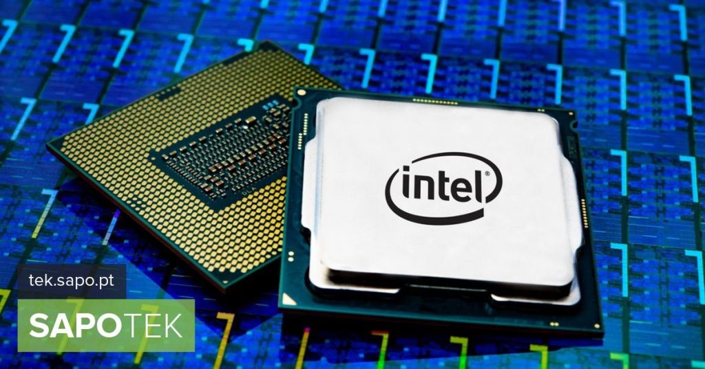 Intel unveils tenth generation of Comet Lake processors and eight more chips available at Christmas - Computers