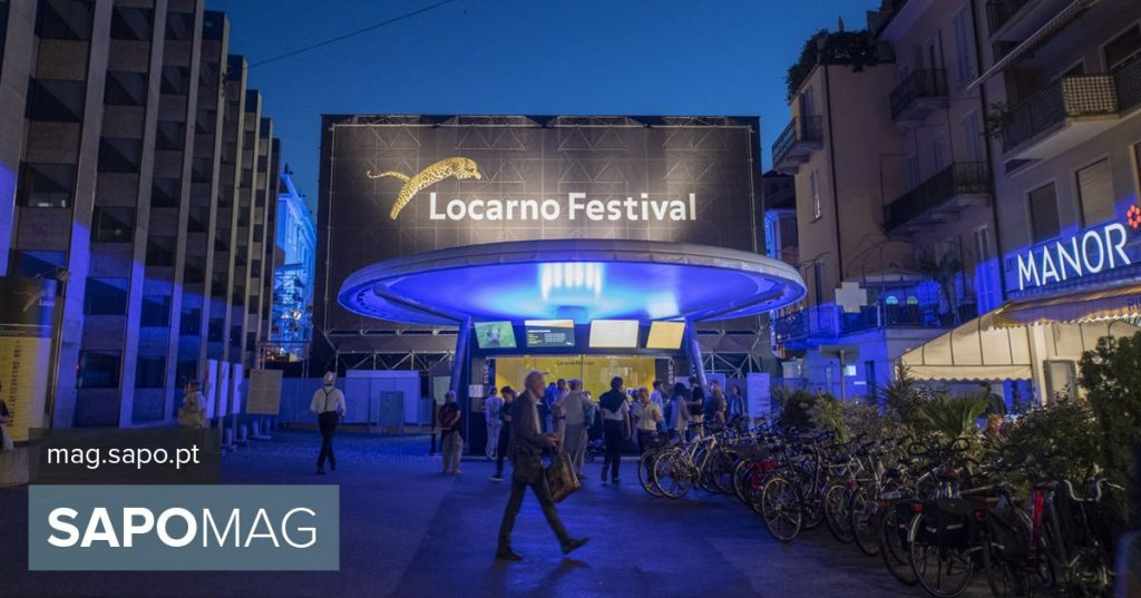 Locarno Festival ends today with Portuguese cinema in official competition - News