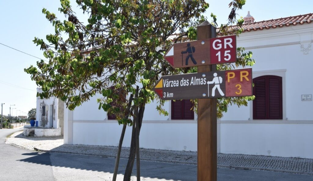 Odiana concludes improvement work on the Great Guadiana Route - Jornal diariOnline Southern Region