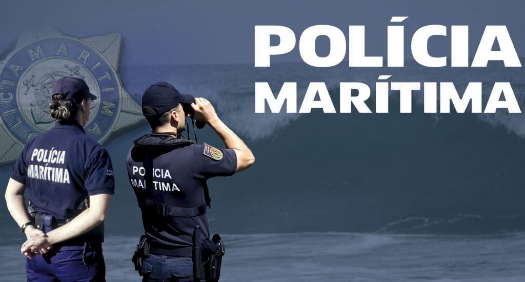 Open maritime police competition - Jornal diariOnline Southern Region