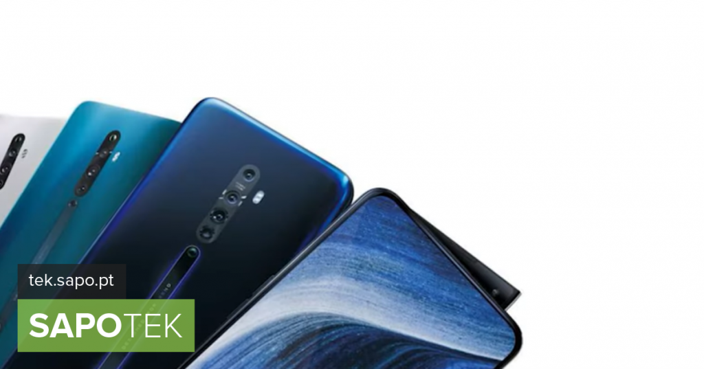 """Oppo Reno 2 will have four cameras with 20x digital zoom. Company Talks """"Revolutionary Configuration"""" - Equipment"""