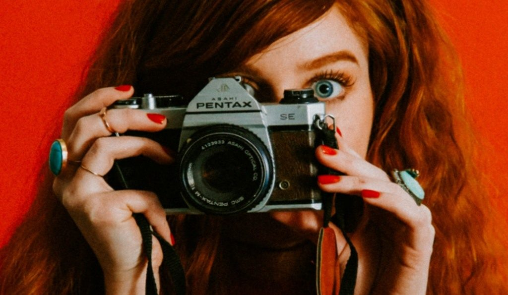Photography initiation course for young people with applications open until Thursday - Jornal diariOnline Southern Region