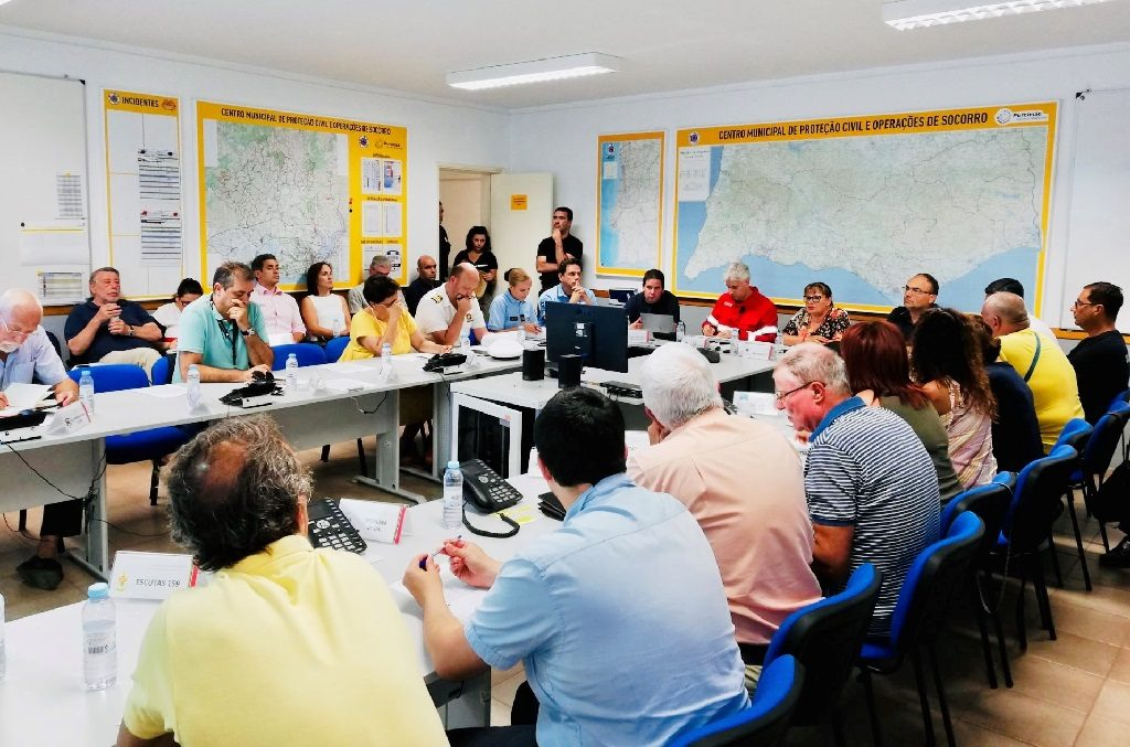 Portimão able to respond to emergencies in this period of energy crisis - Jornal diariOnline Southern Region