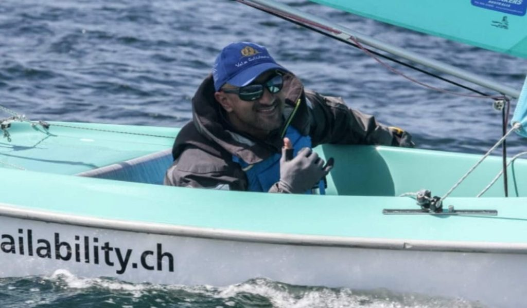 Portimão will be the adapted sailing capital in September and October - Jornal diariOnline Southern Region
