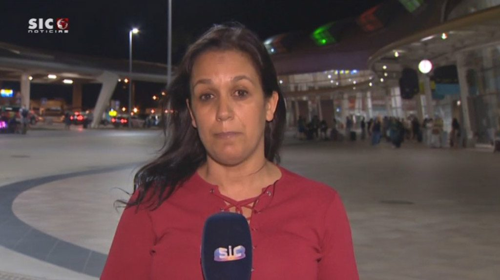 Ryanair closes base at Faro Airport and dismisses more than 100 people - Report SIC - Jornal diariOnline Southern Region