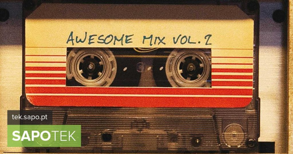 SUAN: Create a Mix Tape and dedicate it to someone special - Site of the day