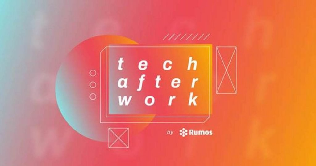 Tech After Work: Rumos promotes relaxed technology conversations for professionals - Expert