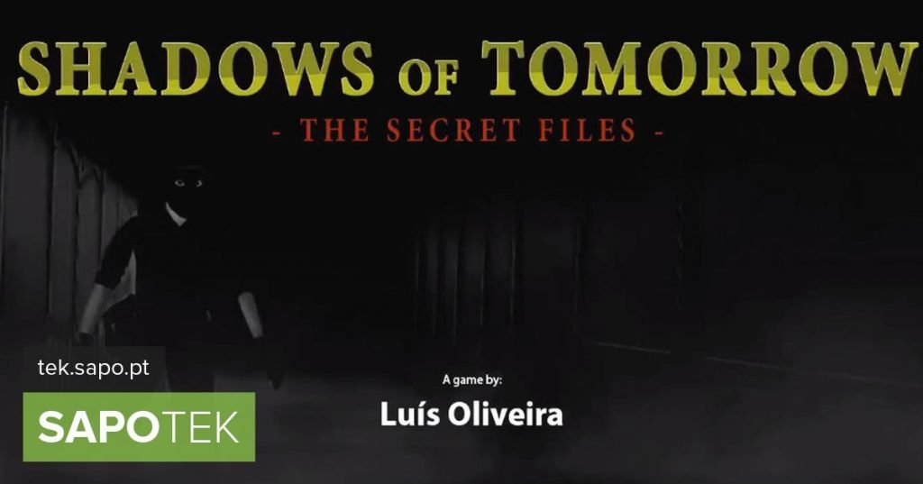 The Shadow of Tomorrow: An Interactive Historical Journey Created by Portuguese - Multimedia