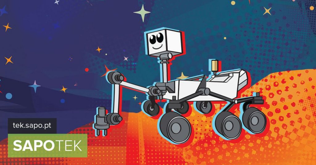 US Children Invited by NASA to Baptize Mars 2020 Mission Rover - Science