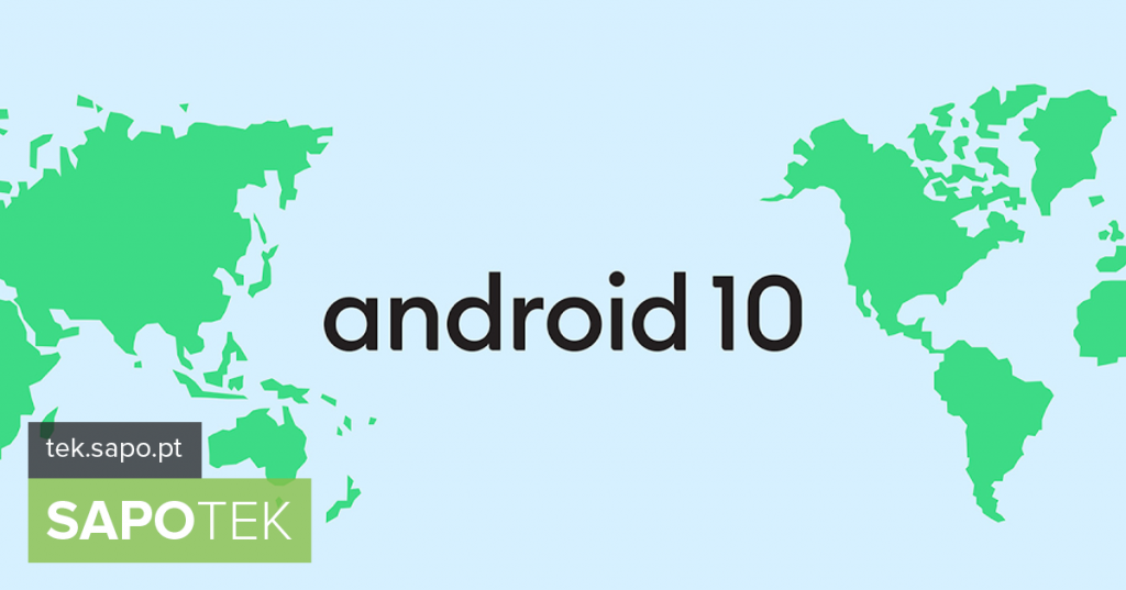 """With new OS logo, Android Q becomes Android 10. Google now bets on """"intuitive names"""" - Android"""