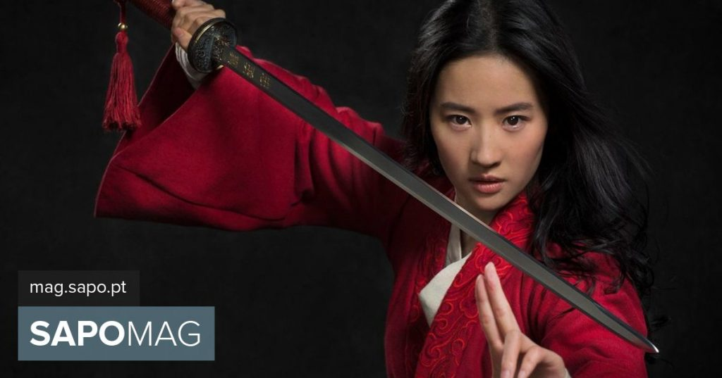 """""""Mulan"""" protagonist shrouded in political controversy"""