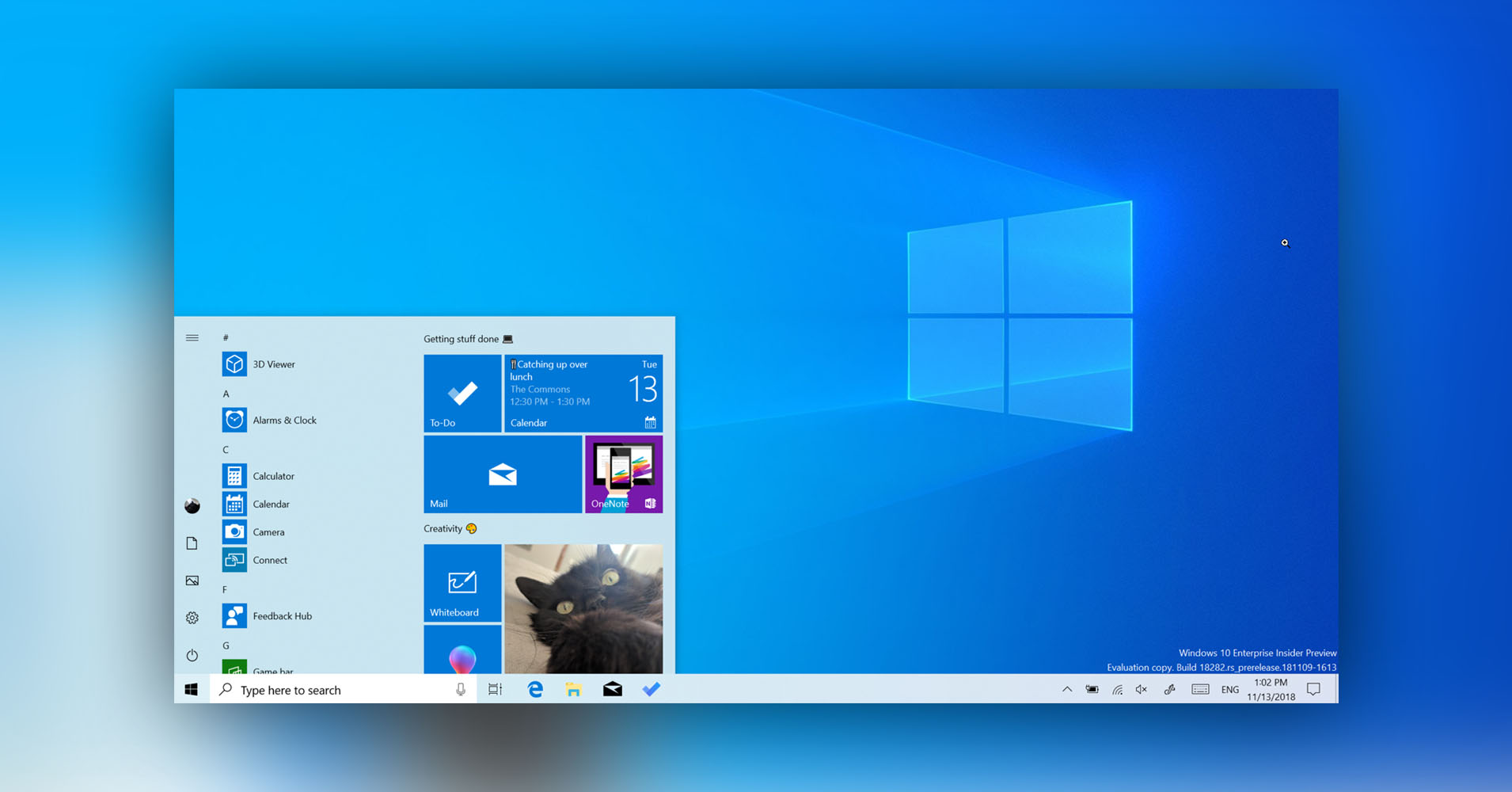 A Local Copy Is No Longer Required To Reinstall Windows 10 Microsoft Made Os Available On Cloud Computers Portugal S News