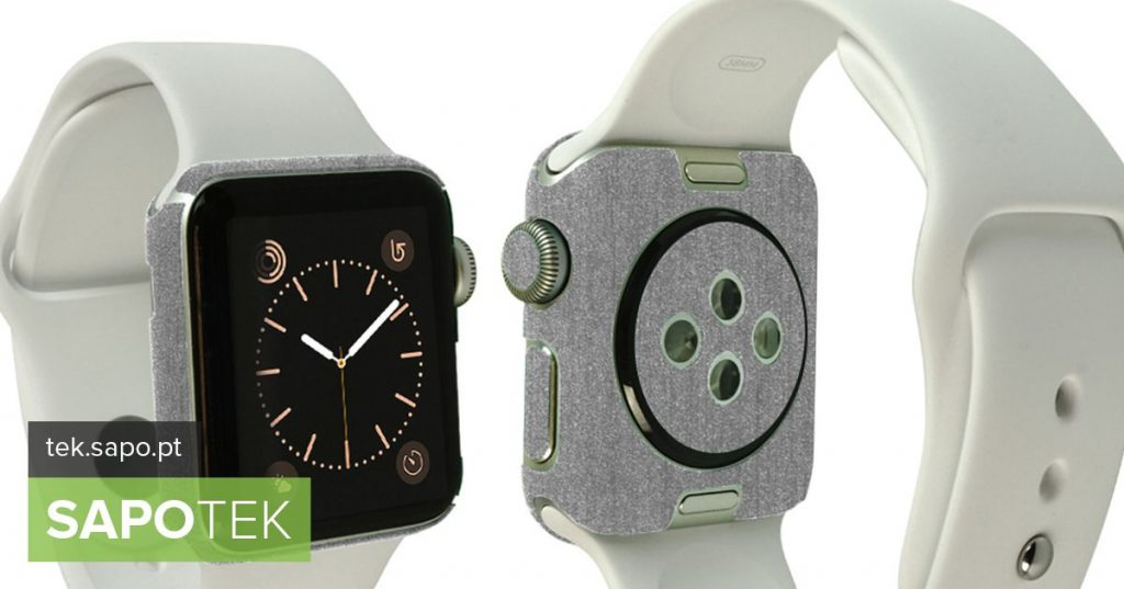 Apple detects smartwatch screen defect and opens repair program - Computers
