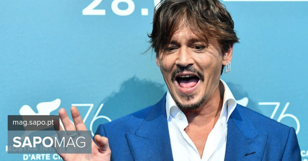 At the Venice Film Festival, Johnny Depp jokes about his relationship with alcohol - News