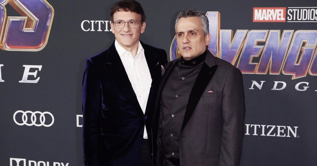 """Directors of """"Avengers: Endgame"""" Release First Hollywood Action Movie in Arabic - News"""