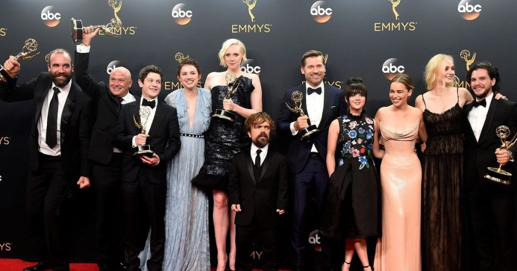 """Emmys: Michael Douglas, Viola Davis and cast of """"Game of Thrones"""" will award awards this year - News"""
