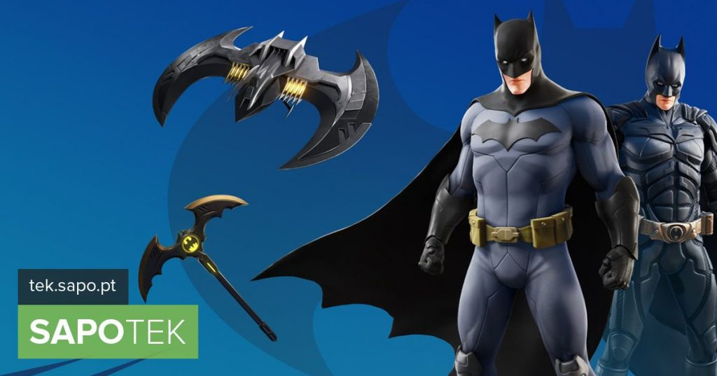 For Epic Games, Batman Party Continues with Fortnite X Batman Event - Multimedia