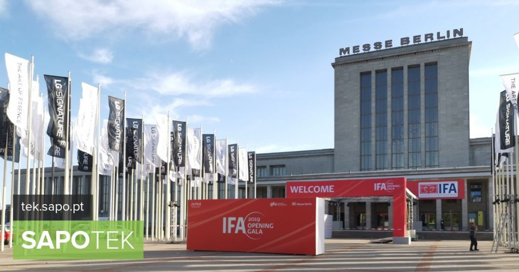 IFA 2019: More smartphones, TVs and many gadgets. Berlin fair has a lot to show - Multimedia