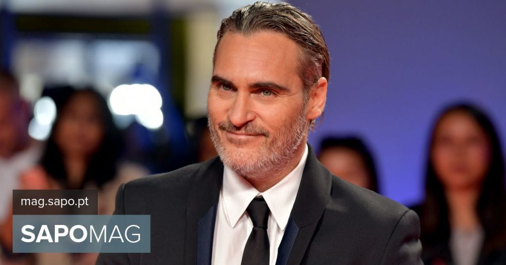 "Joaquin Phoenix hails ""Joker"" as ""one of the best experiences of my career"" - News"