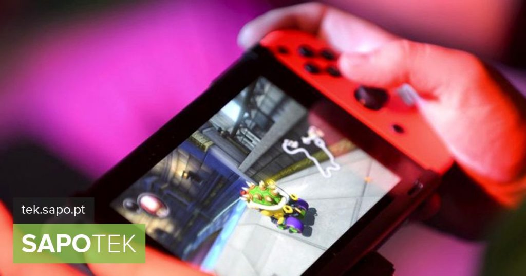Joy-Cons from Nintendo Switch can become more practical. What changes compared to the current version? - Multimedia