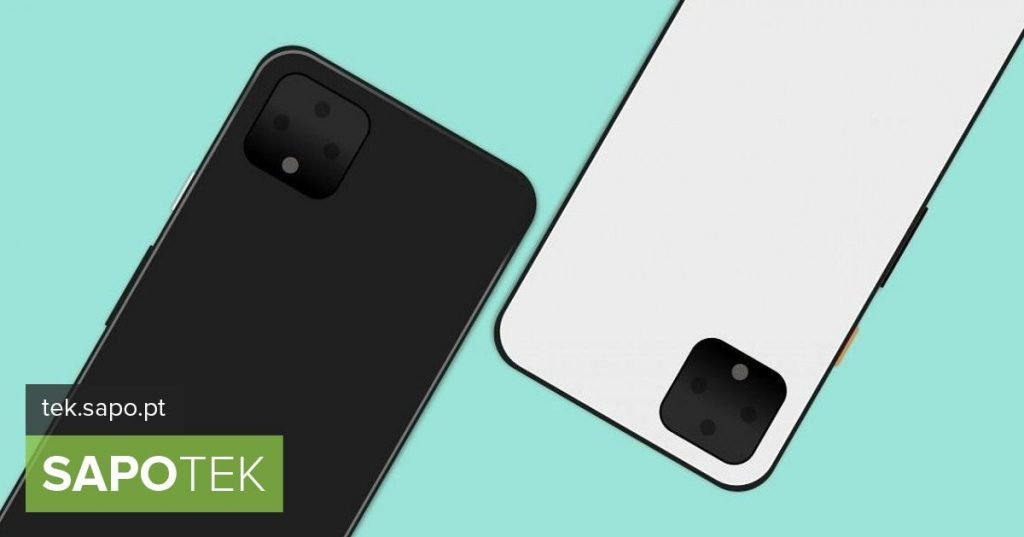 Pixel 4: Hands-on Videos May Reveal Appearance of Google's New Smartphone - Gadgets
