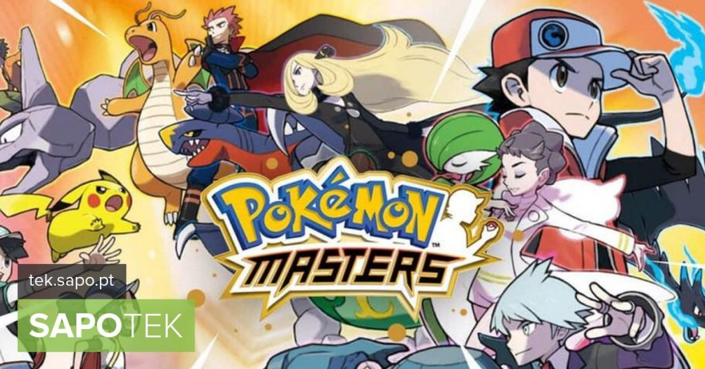 """Pokémon Masters has come to smartphones and is to """"catch them all"""" - Android"""