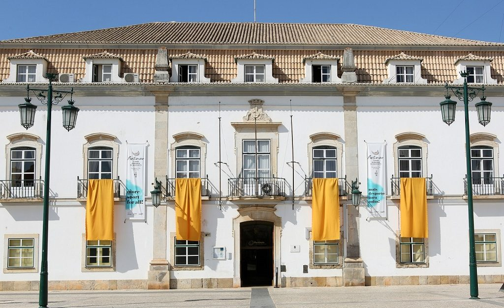 Portimão joins the September Yellow campaign - Jornal diariOnline Southern Region