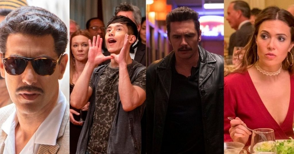 """Zapping of the month: From the start of """"The Spy"""" to the reunion with """"This Is Us"""", which series debuts and returns in September?"""
