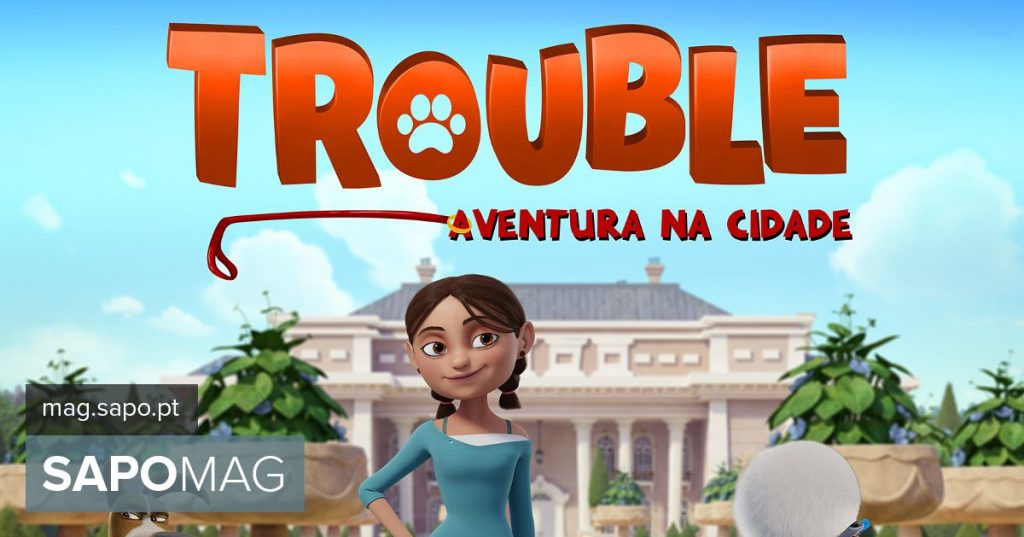 """""""Trouble: Adventure in the City"""": Get Invitations for the premieres - Hobbies"""