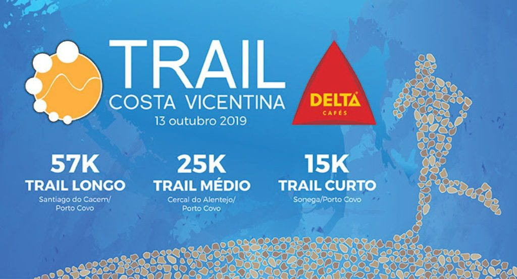 4th Costa Vicentina Trail connects Santiago do Cacém to Porto Covo - Jornal diariOnline Southern Region