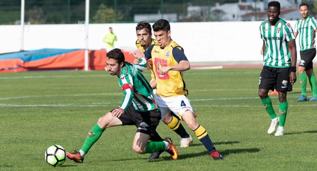 Clubs set tickets for senior district championships at 2.5 euros to call supporters - Jornal diariOnline Southern Region