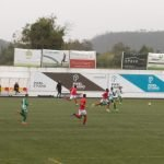 Diário As Beiras – Condeixa made it difficult to pass Rio Ave in the Cup