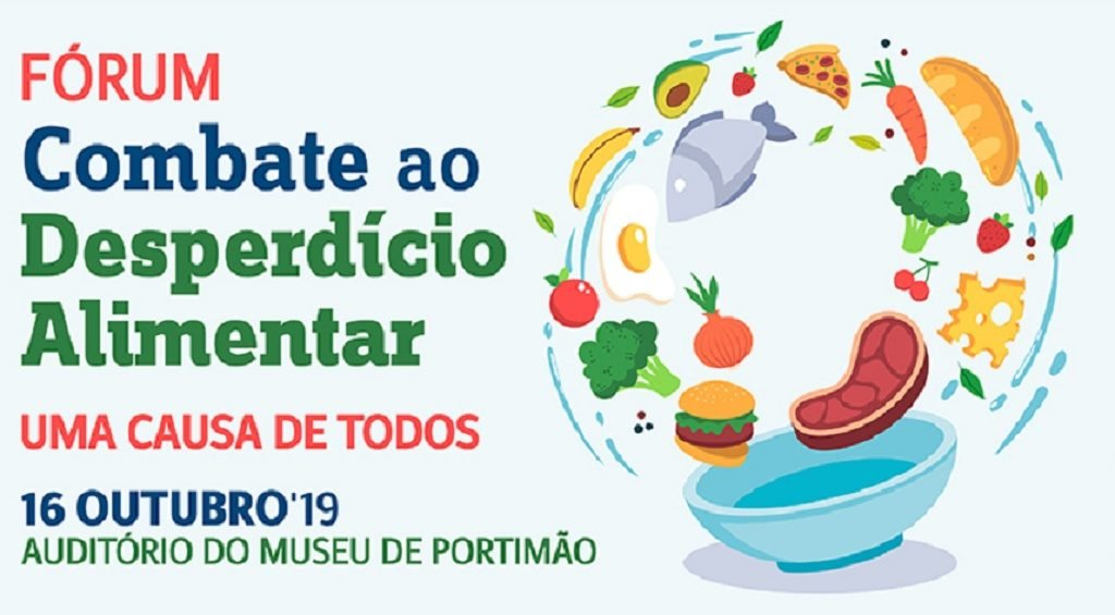 Fighting food waste will be debated in Portimão - Jornal diariOnline Southern Region