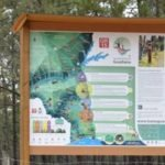 GR15 with new information panel on the Caminho dos 3 Pauzinhos – Jornal diariOnline Southern Region