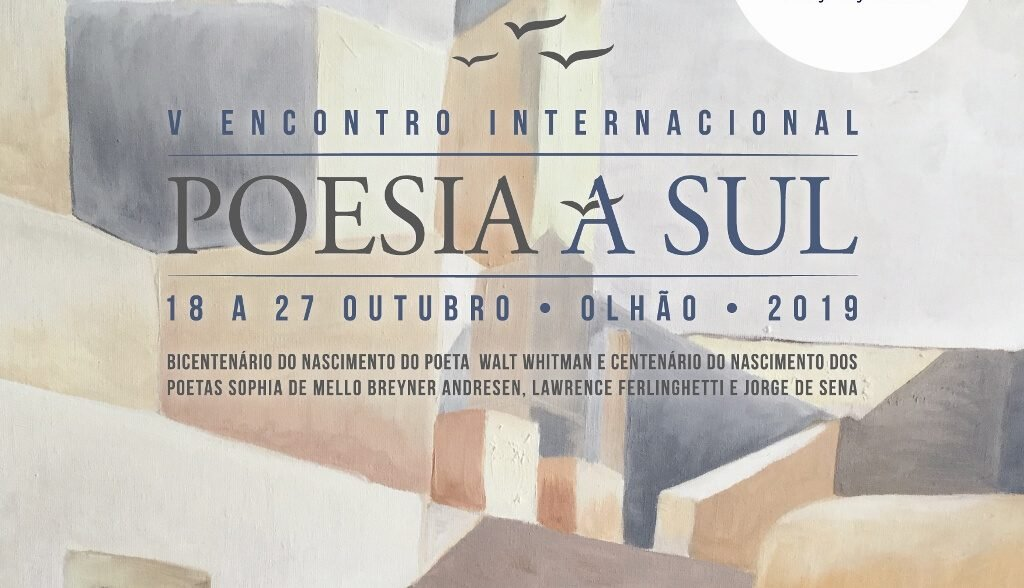 International meeting with more than 50 activities brings poets from various countries to Olhão - Jornal diariOnline Southern Region