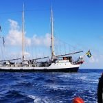 National Maritime Authority rescues youth aboard Swedish school ship off Portimão – Jornal diariOnline Southern Region