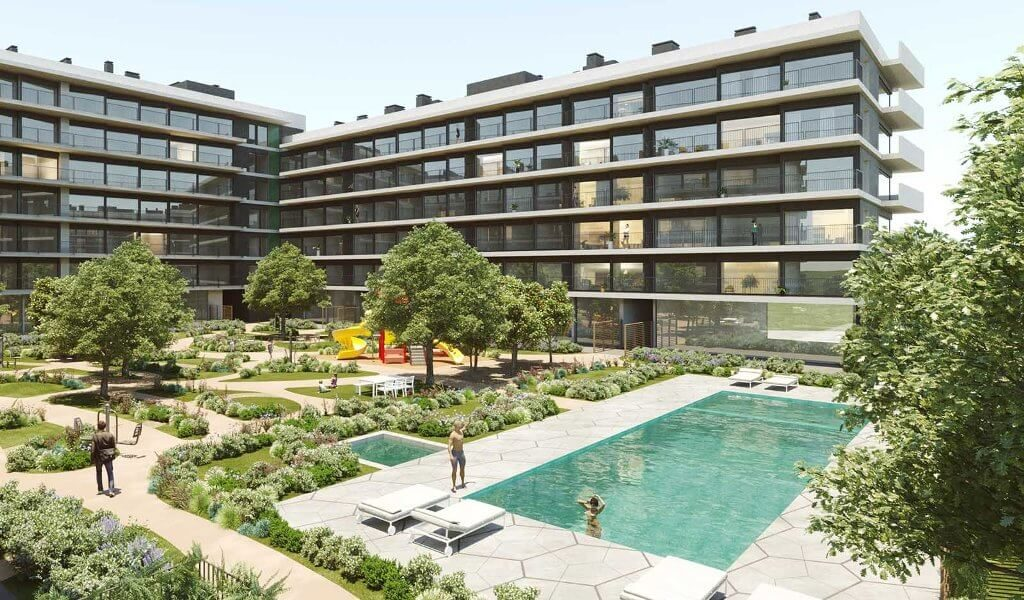 Real estate group launches today second phase of luxury condominium in Faro - Jornal diariOnline South Region