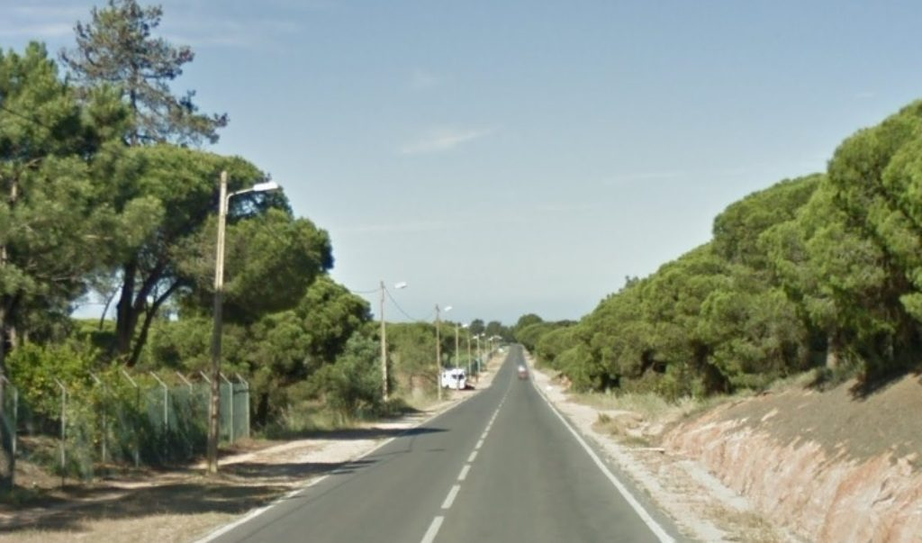 Requalification of the road and new ecovia between Faro Airport and Praia cost 690 thousand euros - Jornal diariOnline South Region
