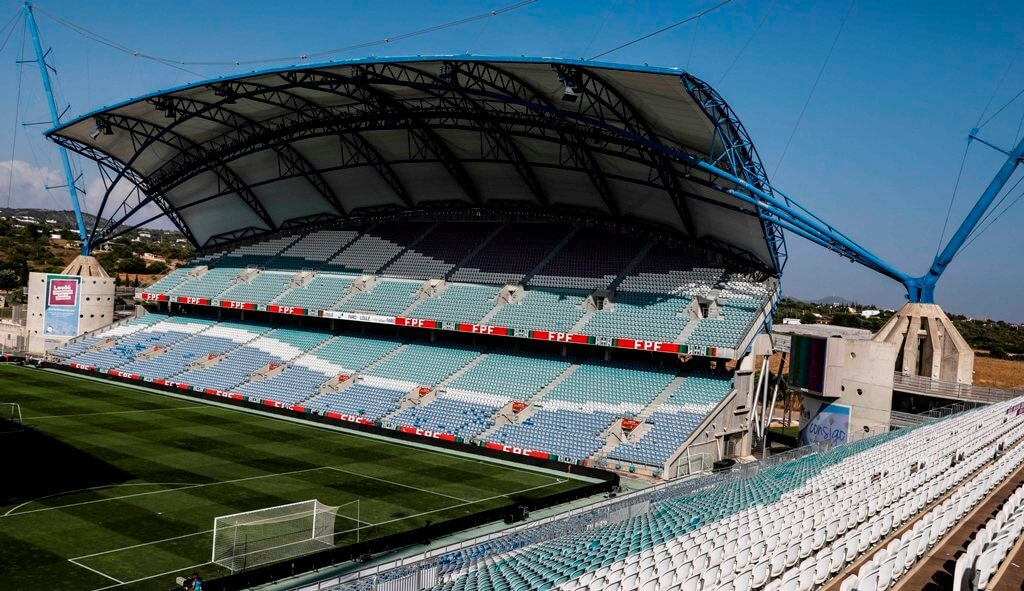 Sale of Portugal-Lithuania tickets at Algarve Stadium has started - Jornal diariOnline Southern Region