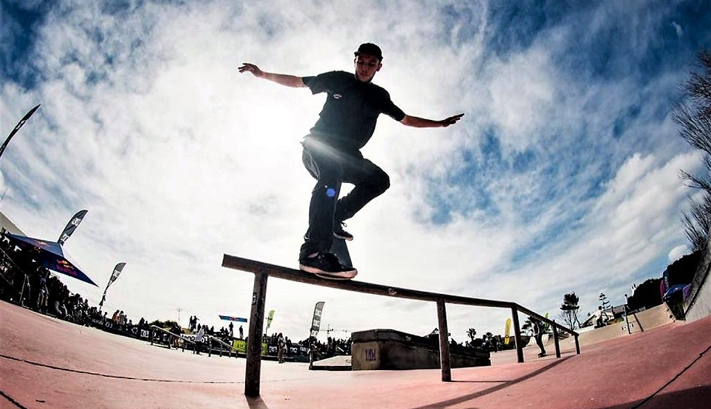 Tricks4Five brings together the best national skaters in Portimão - Jornal diariOnline Southern Region