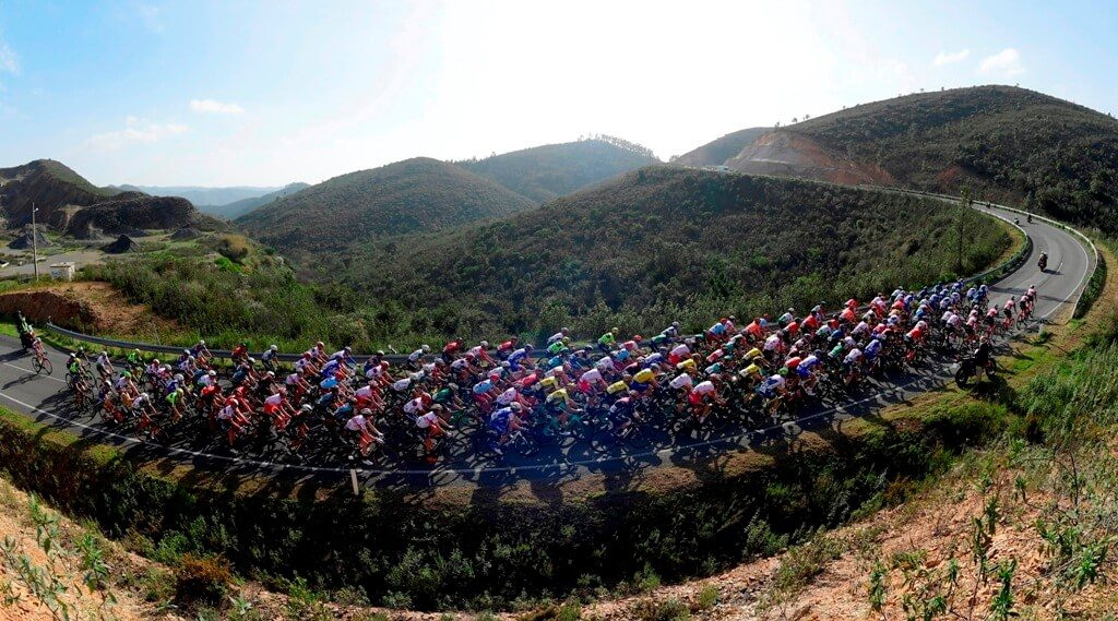 Algarve Tour ends with time trial in Lagoa - Jornal diariOnline Southern Region