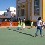 Mértola children receive fruit and vegetables in schools – Jornal diariOnline Southern Region
