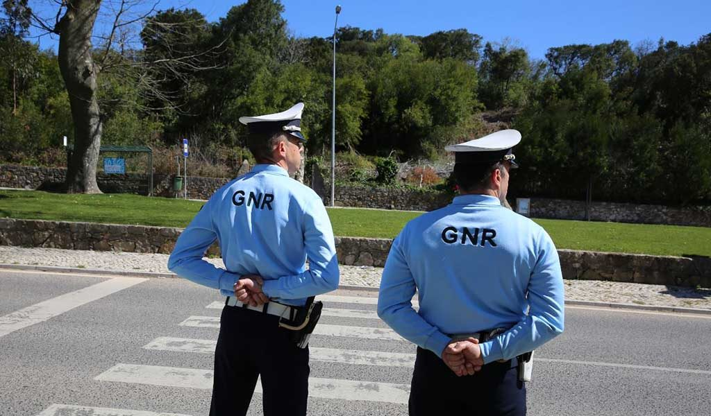 """Operation """"Pawn in Safety"""" today and tomorrow and December 5 and 6 - GNR - Jornal diariOnline Southern Region"""