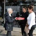 World Kindness Day was marked in Tavira by 250 people – Jornal diariOnline Southern Region