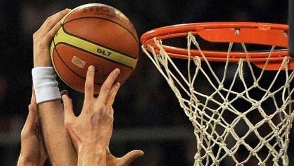 Basketball coaching training takes place in Quarteira